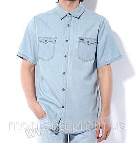 Річна джинсова сорочка Montana