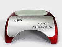 УФ CCFL/LED лампа ZS-LCL005 48W
