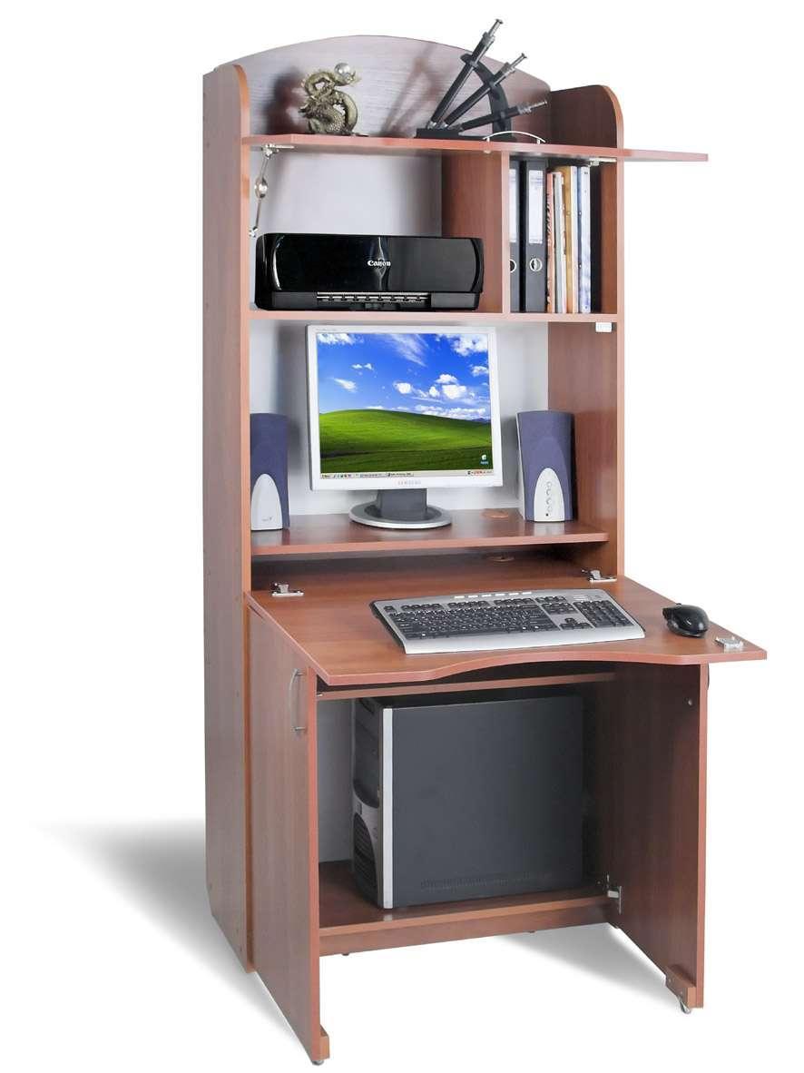 Комп'ютерний стіл Бюро-Б2 Тіса меблі