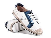 Кроссовки женские (36-41) Zoom FSA03 blue