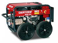 OERTZEN Mobil 500 – Бензиновая мойка высокого давления 500 бар, 1020 л/час