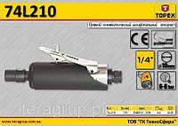 Машина шлифовальная прямая,  TOPEX  74L210
