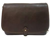 Большая кожаная сумка Katana 32599-02