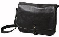Большая кожаная сумка Katana 32599-01