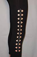 Капри-бриджи женские M,L,XL, фото 1