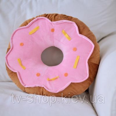 Подушка -сидушка Пончик