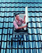 Люк для крыши Рото (Германия)