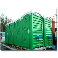 Аренда туалетных модулей в Киеве