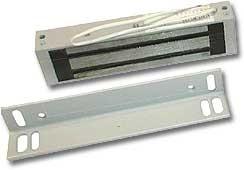 Электромагнитный замок VIZIT-ML300(М)-40