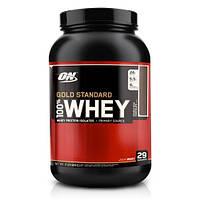 Протеин Whey Gold Optimum Nutrition 907 г
