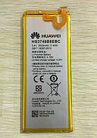Оригинальный аккумулятор Huawei HB3748B8EBC для Ascend G7