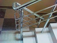 Алюминиевые перила и лестничные ограждения