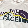 Футболка The North Face мужская с принтом, фото 4
