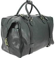 Дороржная сумка из кожи Katana 33153-01