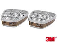 Фильтр-поглотитель 3M-PO-A1 (упаковка 8шт)
