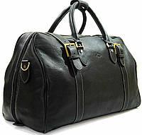 Кожаная дорожная сумка Katana 33155-01