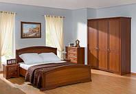 Спальня Вита Gerbor (5 элементов, модульный комплект)
