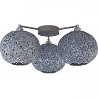 TK Lighting (Польша) Backaz Gray