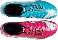 Разноцветные бутсы от Puma для ЧМ-2014
