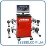 Стенд для РУУК грузовых автомобилей и автобусов технология CCD ПО ProAlign PA210E-DSP740T Hunter