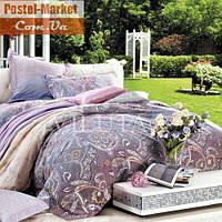 Комплект постельного белья Вилюта Ранфорс 12654 (Полуторный )