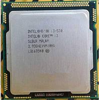 Процессор Intel Core i3-530 2.93GHz/1333Mhz/s/4MB s1156 Tray комиссионный товар