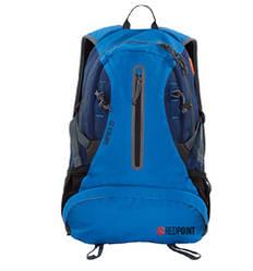 Рюкзак туристический Red Point Daypack 25 blue/grey