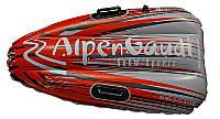 AlpenGaudi Детские надувные санки AlpenGaudi Alpen Speed Flash