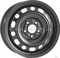 Стальные диски KFZ 9980 Mazda 6.5x16/5x114.3 D67.0 ET52.5 (Black)