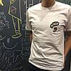 Мега Футболка мужская с принтом RipNDip Crop Circles