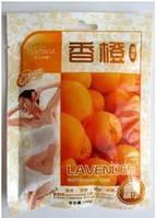Соль-крем SPA для тела, Апельсин 100г