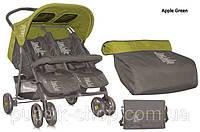 Прогулочная коляска для двойни Bertoni Tween, фото 1