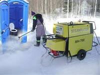 Обслуживание биотуалетов в Киеве