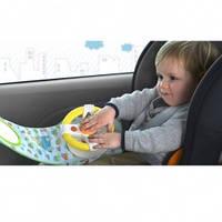 Развивающий центр для автомобиля - ЗА РУЛЕМ (звук, свет) от Taf Toys - под заказ