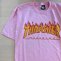 Футболка мужская стильная Thrasher , фото 1