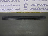 Молдинг двери передний левый (Минивен) OPEL ZAFIRA A 1999-2005 (Опель Зафира), 090597587