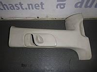 Накладка стойки задняя левая (Минивен) OPEL ZAFIRA A 1999-2005 (Опель Зафира), 24411763