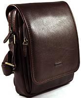 Кожаная сумка через плечо Katana 36102-02