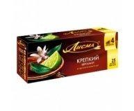 Чай черный Лисма Ароматный с бергамотом 20*1.5г  - Интернет-супермаркет Produktoff в Киевской области