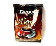 Напиток кофейный Галка Люкс 100г