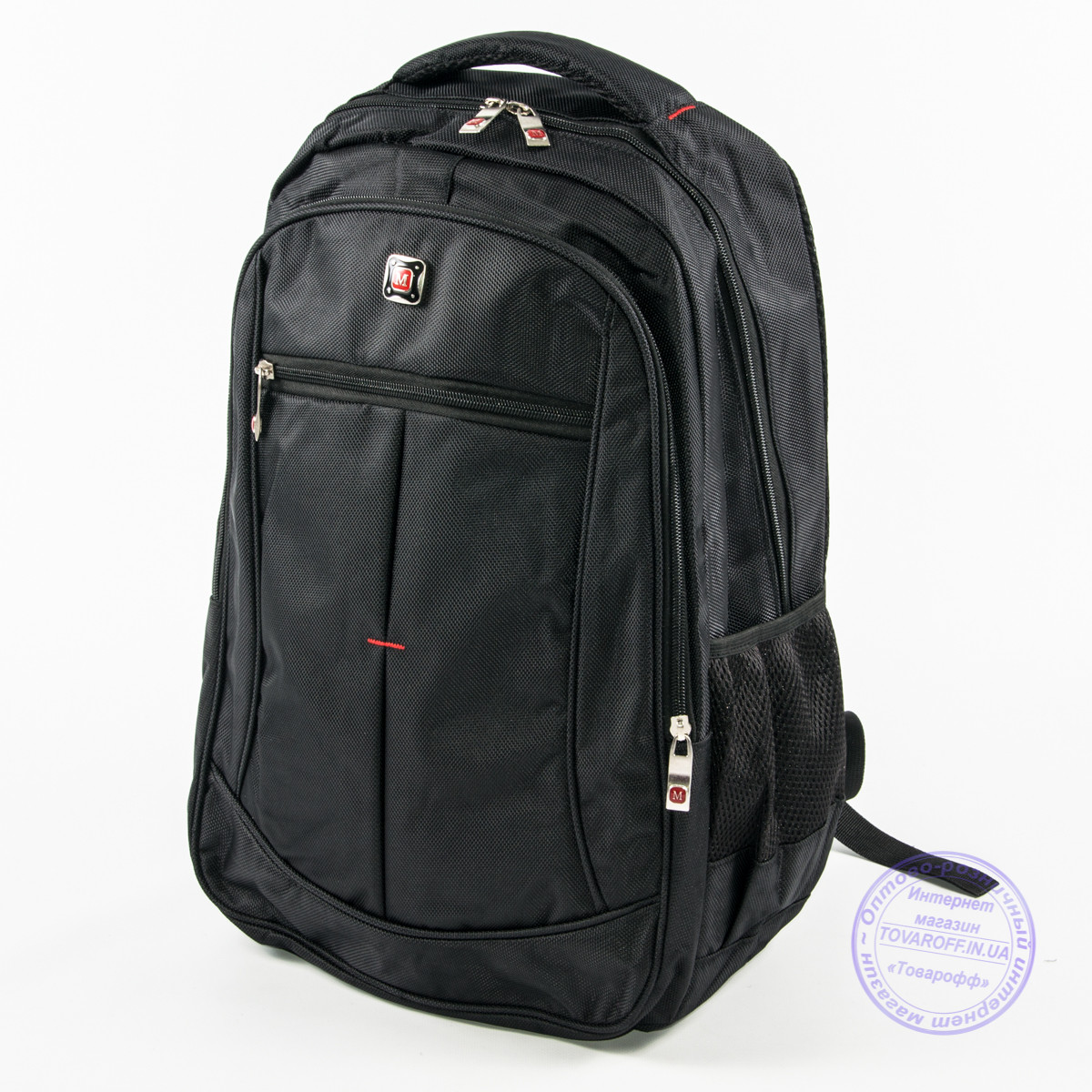 Большой крепкий рюкзак - 10
