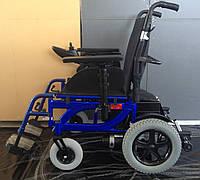 Инвалидная коляска с электроприводом Дельта