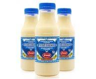 Молоко сгущенное Ічня цельное с сахаром 8,5% бут 480г
