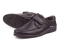 Школьный вариант туфель оптом от производителя Y.Top (разм. с 31 по 36) 8 пар
