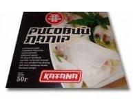 Бумага рисовая Katana 50г