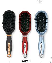 Массажные щётки для волос оптом