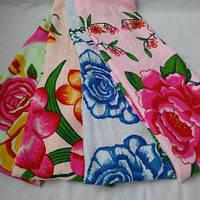 Ритуальные полотенца оптом, размер 50*70 см ( в упаковке 20 шт) 606