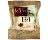 Сыр Light Cheese Gallery для жарки и гриля 50% 250 г