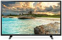 Телевизор LG 43LH500T тюнер Т2 Full HD USB HDMI В наличии НАЛОЖКА