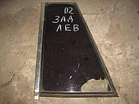 Стекло глухое заднее левое форточка двери ВАЗ 2102 2104